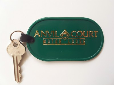 Key tags for all occasions