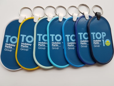 Various colours available here are just a few