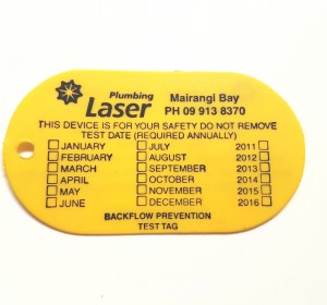 compliance tags